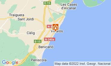 Map  Villa 8180