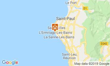 Map L'Hermitage Apartment 119329