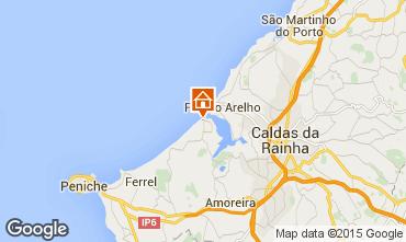 Map Obidos Villa 53161