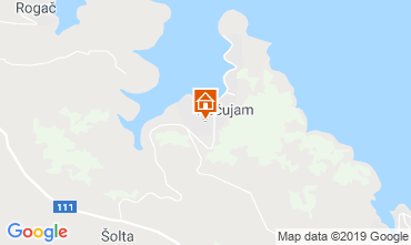 Map Necujam House 69369