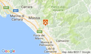 Map Pietrasanta House 109645