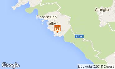 Lerici Italy Map.Lerici Beach And Seaside Rentals