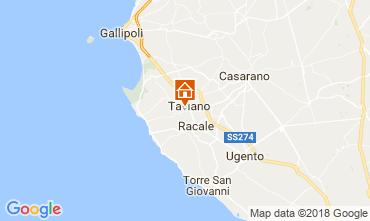 Map Gallipoli House 114947