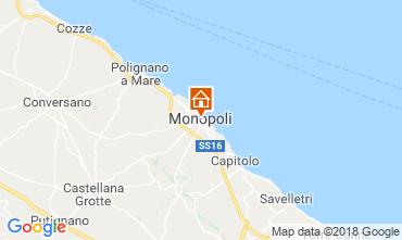 Map Monopoli House 116477