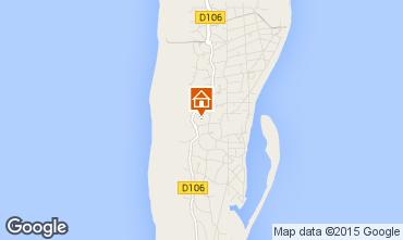Map Cap Ferret Villa 9371