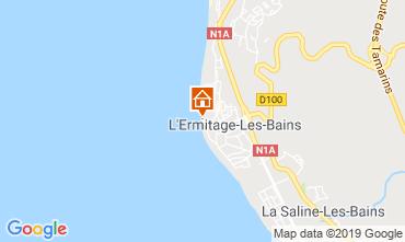 Map Saint Gilles Apartment 116307