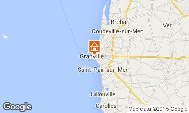 Map Granville House 70673