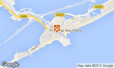Map Palavas-les-Flots House 69792