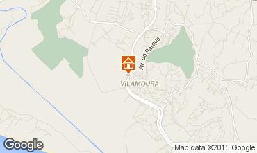 Map Vilamoura Apartment 68939
