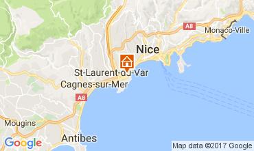 Map Nice Apartment 78211