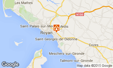 Map Royan House 22071