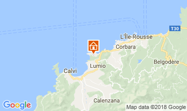 Map Lumio House 115705