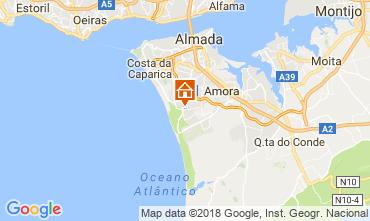 Map Fonte da Telha Villa 115596