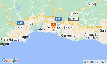 Map Póvoa de Varzim Apartment 34902