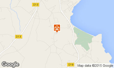 Map Saint Cast Le Guildo House 77947