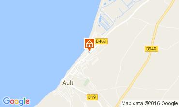 Map Ault Apartment 63010
