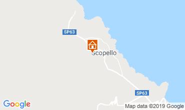 Map Scopello Villa 66027