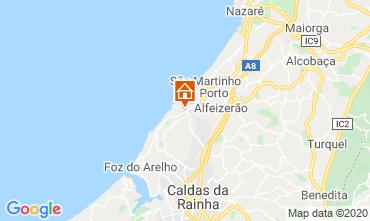 Map São Martinho do Porto House 59623