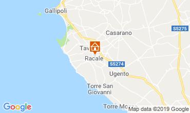 Map Torre Suda Villa 113757