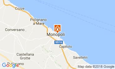 Map Monopoli House 109631