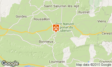 Map Apt House 14767