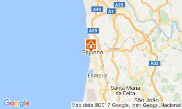 Map  Apartment 108866