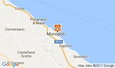 Map Monopoli House 99596
