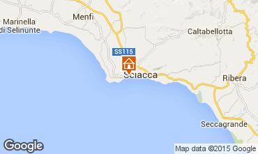 Map Sciacca Villa 60068