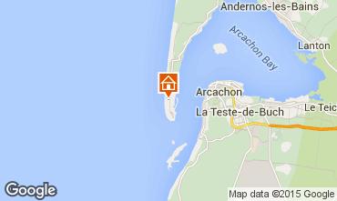 Map Cap Ferret Villa 68353