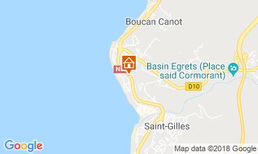 Map Saint Gilles House 117515