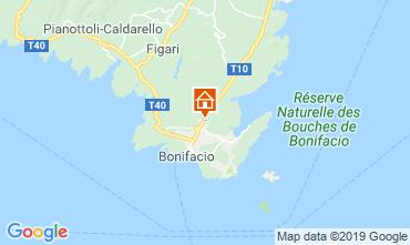 Map Bonifacio Villa 118805