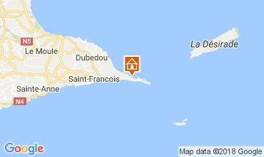 Map Saint Francois Villa 112733