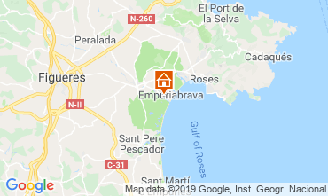 Holiday Map Of Spain.Spain Holiday Rentals 25 Last Minute Offers Currently Available
