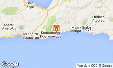 Map Ierapetra Flat 34219