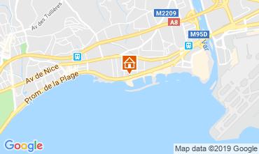 Map Nice Apartment 117475