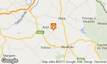 Map Nisa Villa 38435
