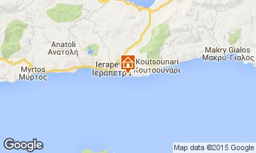 Map Ierapetra Flat 34430