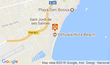 Ibiza beach and seaside rentals
