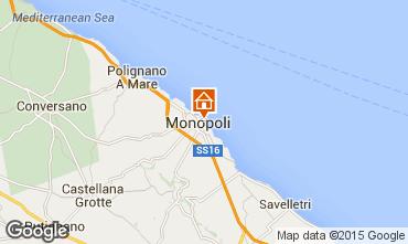 Map Monopoli Apartment 69812
