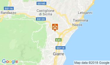 Map Piedimonte Villa 63184