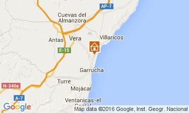 Mojacar Spain Map.Mojacar Holiday Rentals