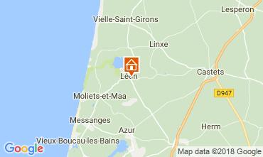 Map Léon House 115162
