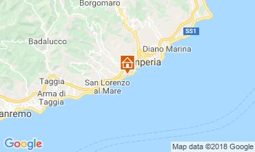Map Imperia Apartment 116846