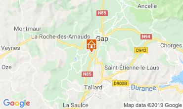 Map Gap Apartment 119181