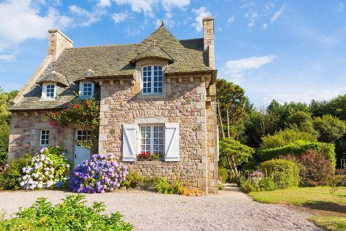 940 rentals in the countryside